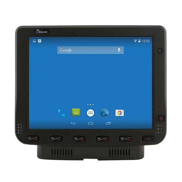 01-Front-10A / TL Produkt-Welten / Mobile Computing / Vehicle Mount Computer