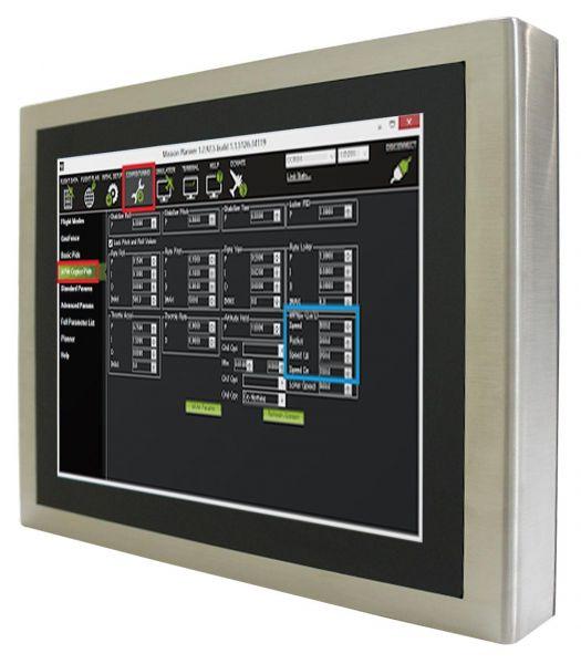 01-Industrie-Panel-PC-IP65-Edelstahl-PCAP-Multi-Touch-R15IB3S-SPC3
