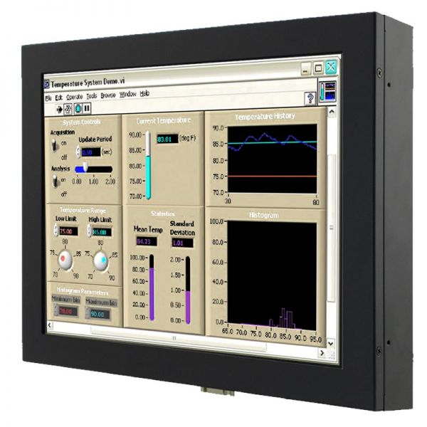 WM 12-V-CH-GS