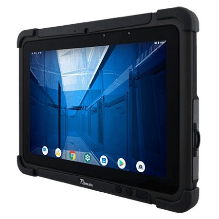01-Front-right-M101Q8 / TL Produkt-Welten / Mobile Computing / Rugged Industrial Tablets