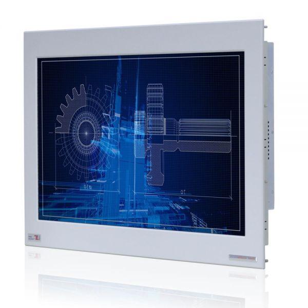 01-Industrie-Panel-PC-WM24WPMA-IP65-Einbau