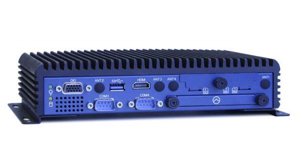 01-Front-EL1093 / TL Produkt-Welten / Industrie-PC / Embedded-PC