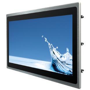 01-PCAP-Multitouch-Industrie-Panel-PC-W22IB7T-PPA3 / TL Produkt-Welten / Panel-PC / Panel Mount (Einbau von vorne) / Multitouch-Screen, projiziert-kapazitiv (PCAP)